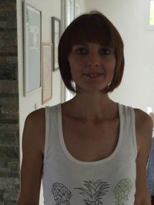 Justine LANDES - Naturopathe à Tarbes 65000